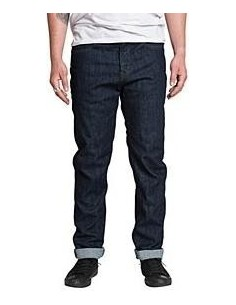 PANTALON KREW K SLIM ACID GREY