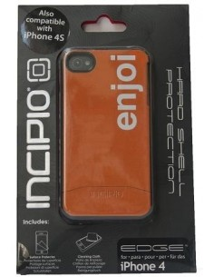 CARCASA NOMAD IPHONE 4/4S