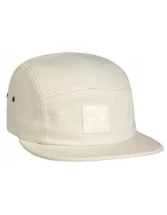 GORRA HUF DUCK CANVAS VOLLEY NATURAL