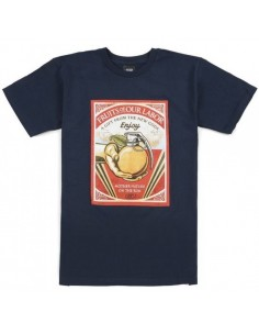 CAMISETA OBEY FRUITS OF OUR LABOR