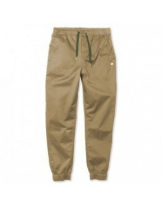 DIAMOND MILITARY TWILL CHINO