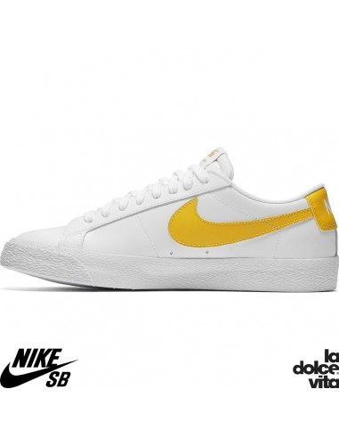 13b39adacaac ... good nike sb zoom blazer low white cdab2 11a72