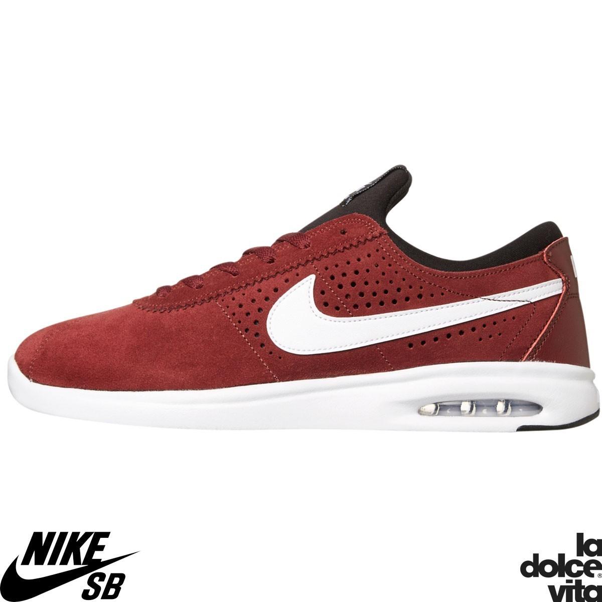 Nike SB vit