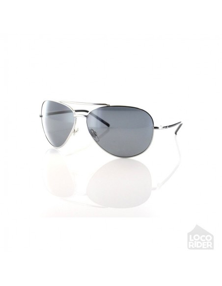 Gafas de Sol CARVE Top Dog Silver