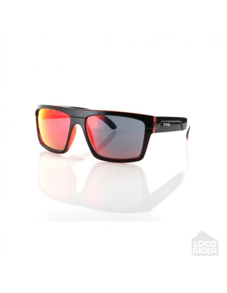 CARVE Volley Black Eyewear