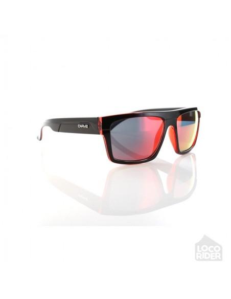 CARVE Volley Black Eyewear