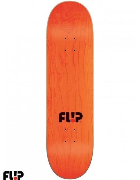 Flip Skateboards Odyssey Tie Dye 8.0