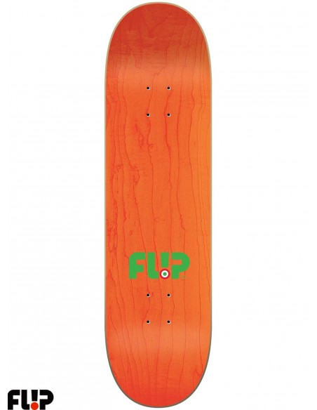 Flip Skateboards Modyssey White 7.88