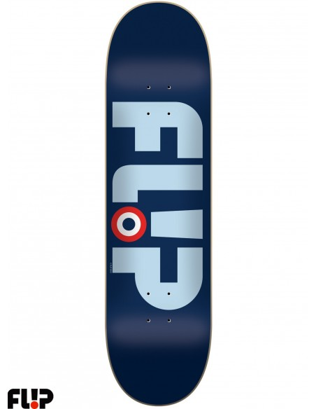 Flip Skateboards Modyssey Blue 8.25