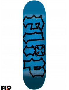 Flip Skateboards HKD Decay Blue 7.5