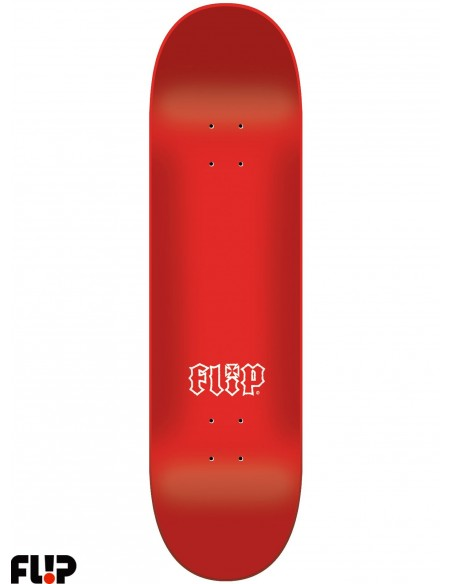Flip Skateboards HKD Decay Red 8.0