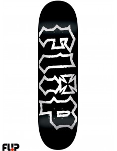 Flip Skateboards HKD Decay Black 8.25