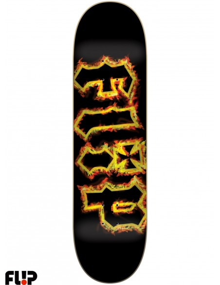 Flip Skateboards HKD Inferno 8.0