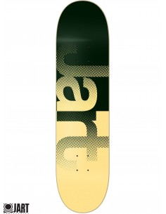 JART Skateboards FOG 8.25