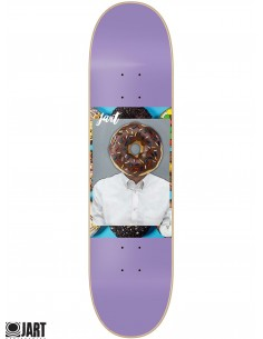 JART Skateboards American Dream 8.25