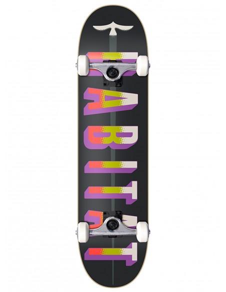 Habitat Skateboards Broardcast 8.125