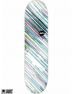 JART Skateboards Splatter 8.125