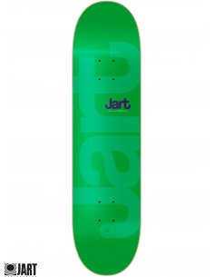 JART Skateboards Little Biggie 7.75