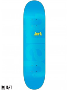 JART Skateboards Little Biggie 7.87