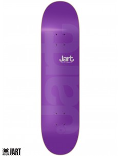 JART Skateboards Little Biggie 8.125