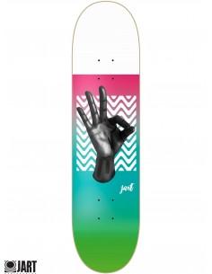 JART Skateboards Museum 8.0