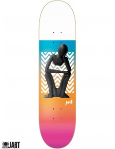 JART Skateboards Museum 8.125