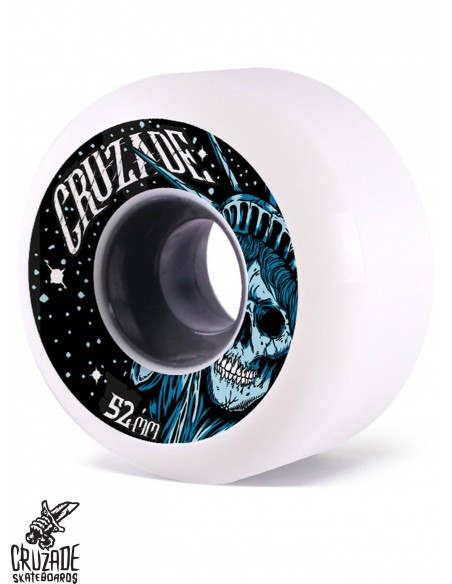 Cruzade Skateboards Liberty 52