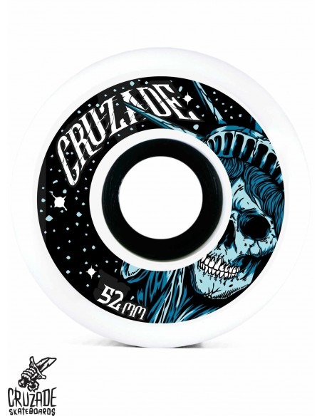 Cruzade Skateboards Liberty 52