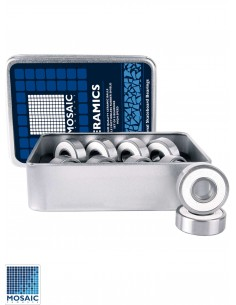 Mosaic Company Super Ceramic 1 Bearings
