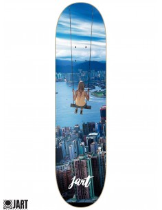 JART Skateboards Metropolitan 7.87