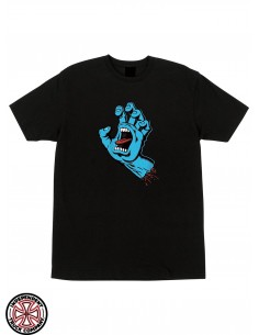 Santa Cruz Screaming Hand Premium Negra