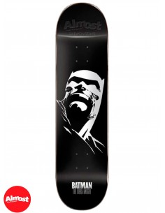 Almost Skateboards ALM - Batman Lister R7 8.125