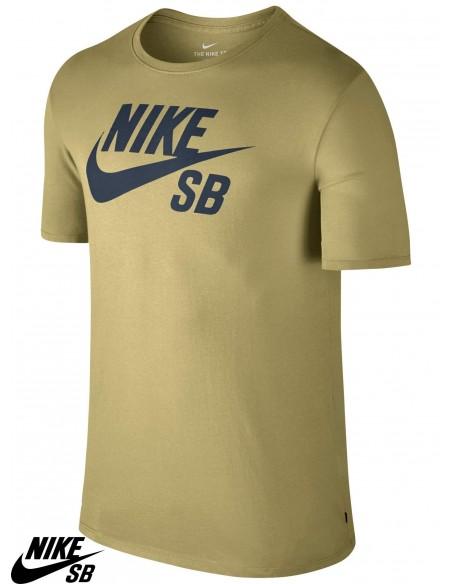 Nike SB Logo Lemon Wash