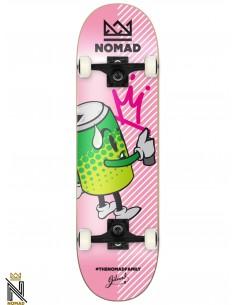 Nomad Skateboards Cookie 8.00