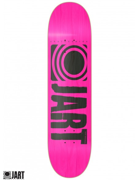 JART Skateboards Classic 7.5