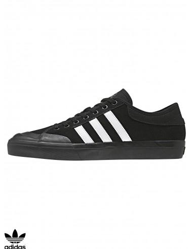 huge selection of 8efd1 ec3f1 Adidas Matchcourt Black