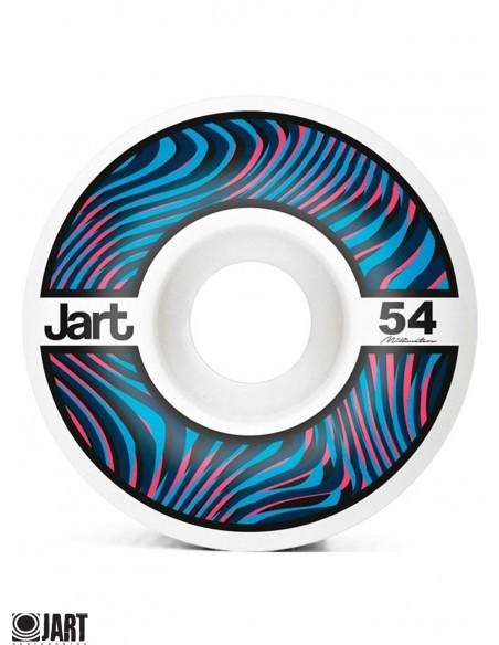 JART Skateboards Psycho 54