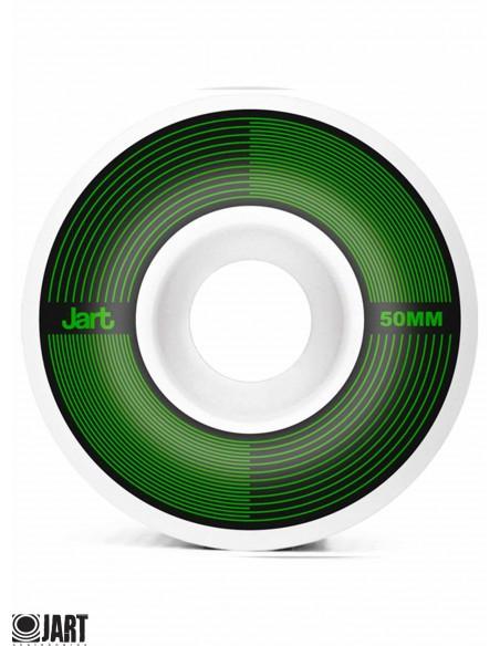 JART Skateboards RPM 50