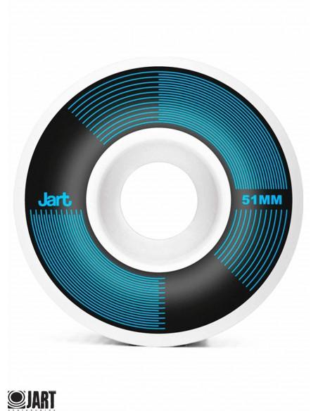 JART Skateboards RPM 51