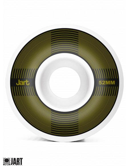 JART Skateboards RPM 52