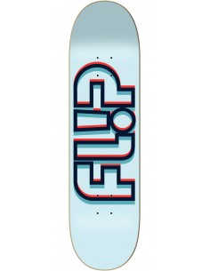 Flip Skateboards Odyssey Depth 8.25