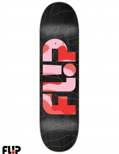 Flip Skateboards Odyssey Camo 7.88