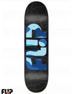 Flip Skateboards Odyssey Camo 8.25
