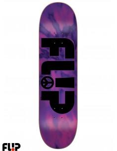 Flip Skateboards Odyssey Peace 8.13