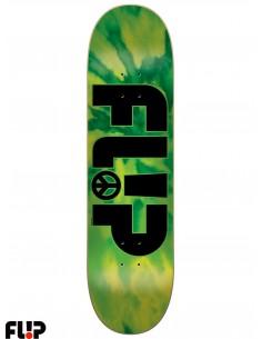 Flip Skateboards Odyssey Peace 8.25