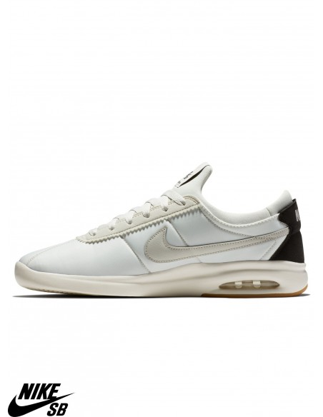 Nike SB Air Max Bruin Vapor Knochen