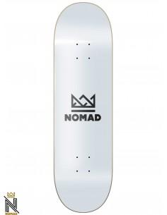 Nomad Skateboards Crown Black 8.0