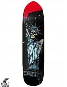 Cruzade Skateboards Liberty 8.25