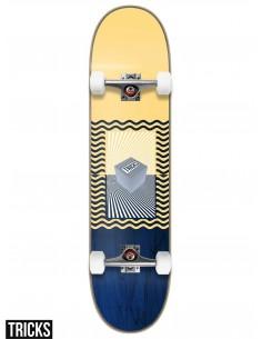 Skate Completo Tricks Skateboards Cube 7.75