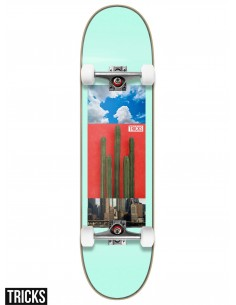 Skate Completi Tricks Skateboards Cactus 7.87